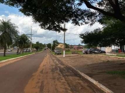 Bandidos tentam invadir delegacia em cidade na fronteira para resgatar preso