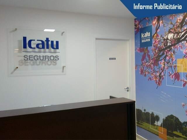 Icatu está localizada na Rua Alagoas, 396, Sala 4