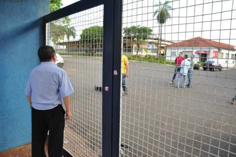 Acrissul fecha Parque de Exposições revoltada com embargo de shows
