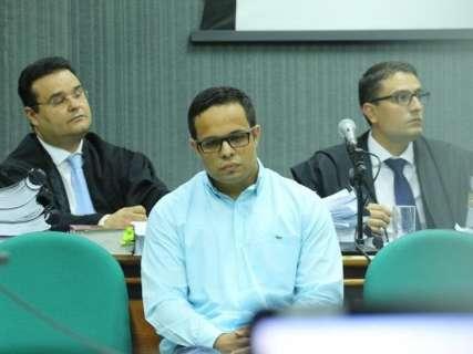 Justiça marca para setembro júri de acusado de matar segurança