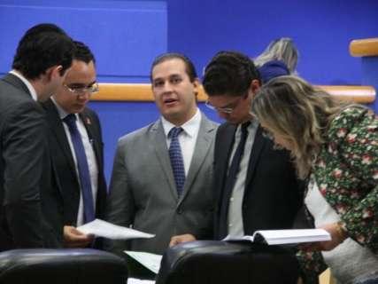 Câmara vota Orçamento de R$ 3,7 bi com limite de remanejamento em 5%