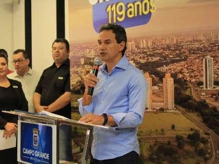 """Marquinhos diz que Plano Diretor foi """"deformado"""" e que """"vetos existirão"""""""
