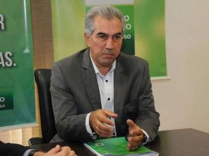 Reinaldo assume amanhã presidência do Codesul em Florianópolis