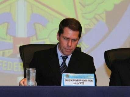 Em cerimônia de diplomação, juiz eleitoral faz alerta aos eleitos