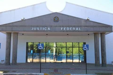 Justiça Federal faz debate sobre crimes de fronteira e lavagem de dinheiro