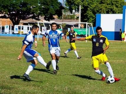 Copa Assomasul fecha rodada com 10 equipes classificadas para 4ª fase