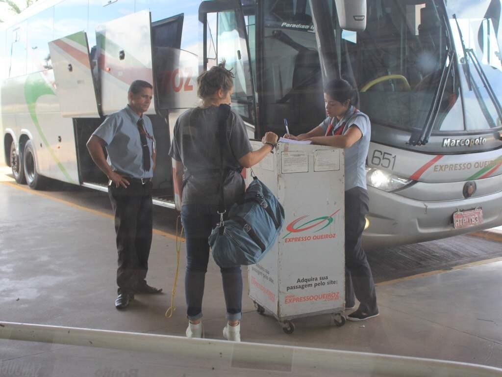 No Estado, as 130 linhas de ônibus precisam de nova licitação. (Foto: Marina Pacheco)