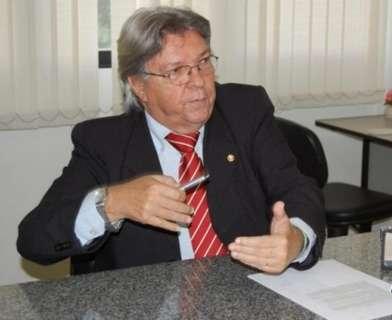 Fruto da operação Uragano, MPE pede a demissão do seu ex-chefe no TJMS