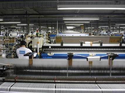 Indústria de MS exportou mais de US$ 2 bilhões de janeiro a julho
