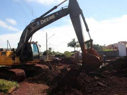 Reinaldo anuncia R$ 4,3 milhões para reconstruir escola estadual e lança obras