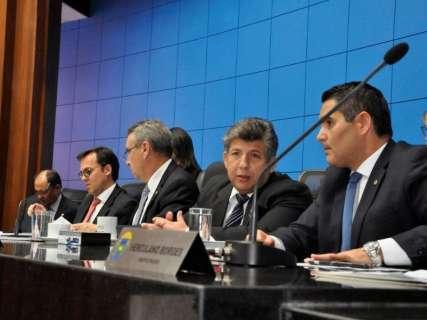 Deputados votam criação de 22 novos cargos no Ministério Público