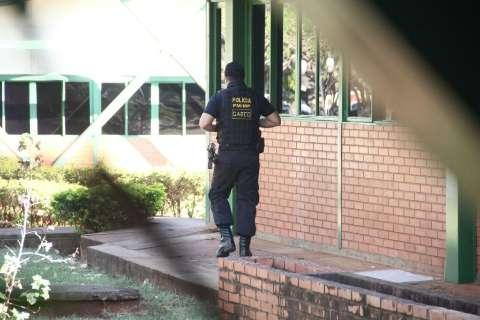 Dono de empresa de informática é preso em ação contra fraude no Detran