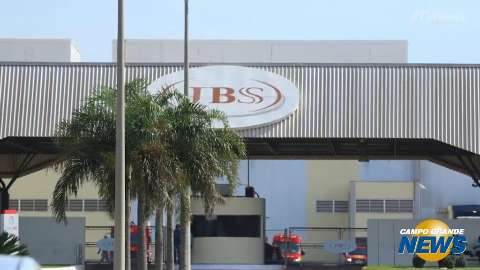 MPT investiga negligência em vazamentos de amônia no JBS