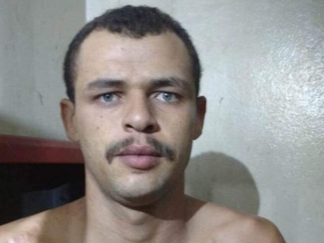 João Paulo vai ficar preso por tráfico de drogas (Foto: Arquivo)