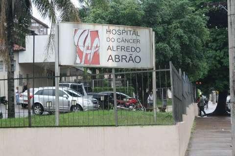 Ministério Público quer auditoria nas contas do Hospital do Câncer