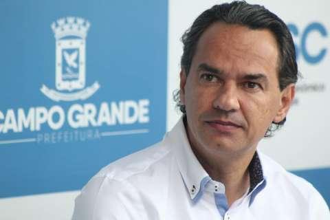 Marquinhos quer auditoria em folha de pagamento de R$ 107 milhões