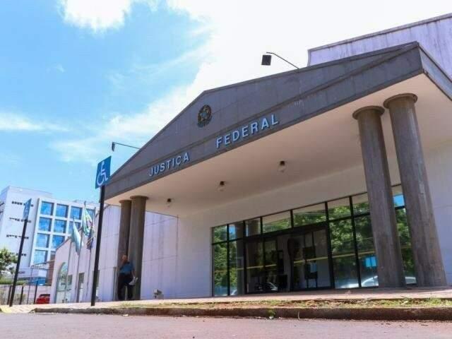 Juiz Bruno Teixeira deu 15 dias de prazo para advogados acessarem autos físicos de inquérito em Vara da Justiça Federal. (Foto: Arquivo)