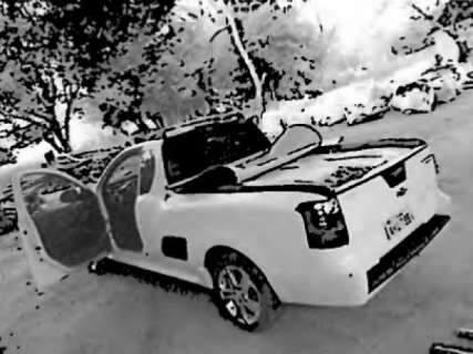 Investigador usou viatura da Polícia Civil para furtar 173 kg de maconha