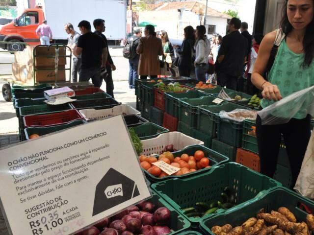 Empresários conhecerão estratégias de sucesso no ramo da alimentação (Foto: divulgação)
