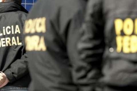 PF cumpre em MS mandados contra fraude na importação de equipamentos