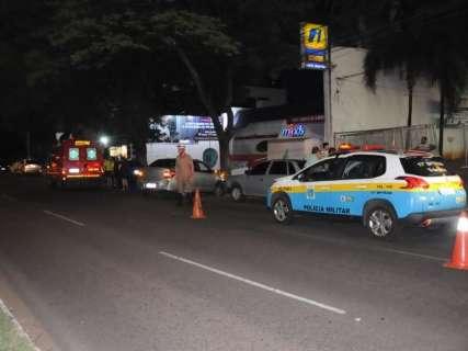 Polícia prende seis por embriaguez ao volante após derrota da Seleção