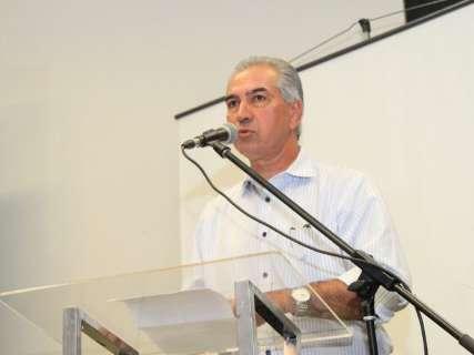 Desafio é reduzir gastos com folha de pagamento, avalia Reinaldo