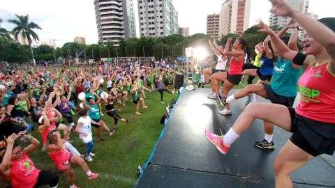 Prefeitura vai ampliar programas de esportes como saúde preventiva