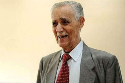 Ex-governador Wilson Barbosa Martins deixa UTI e vai para o quarto no Proncor