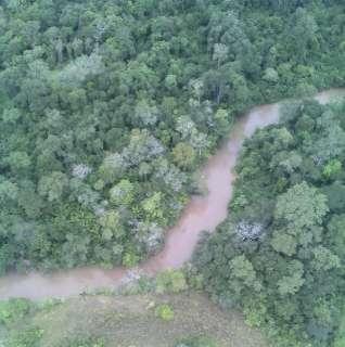 Fazendeiro é multado em R$ 13 mi por desmatar e degradar nascentes de rio