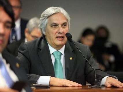 TRE rejeita registro de candidatura de Delcídio Amaral ao Senado