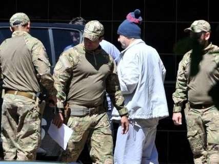 Tribunal nega liberdade a Jamil Name, filho e mais 2 presos na Omertà