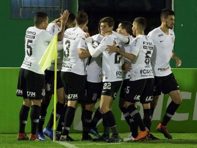 Na 19ª rodada do Campeonato Brasileiro, o Corinthians joga contra o Grêmio no sábado. (Foto: CorinthiansFC)