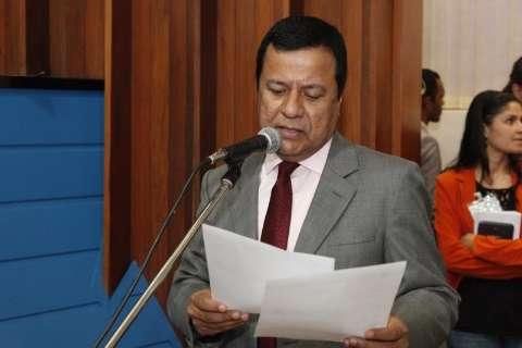Deputados aprovam proibição a desmatamento no Parque dos Poderes