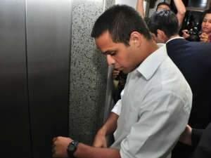 Bacharel em Direito vai a júri dia 18 de agosto pela morte do segurança Brunão