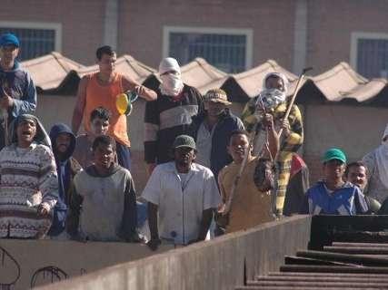 Temendo massacre, presos mandam carta pedindo socorro à Defensoria