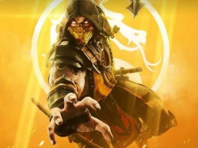 E um em especial é daqueles que chegam com tudo: Mortal Kombat 11