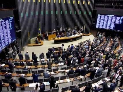 PSDB e PSL lideram bancada federal, que tem 50% de renovação
