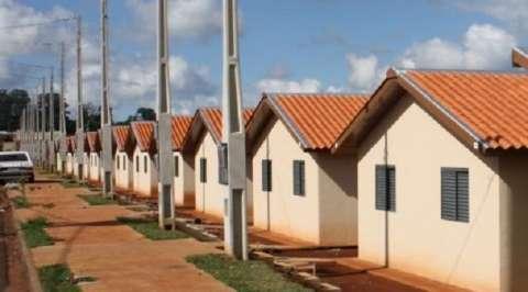 Governo do Estado garante a construção de mil casas na Capital