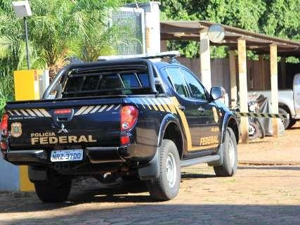 Justiça Federal libera 6 veículos apreendidos na Lama Asfáltica
