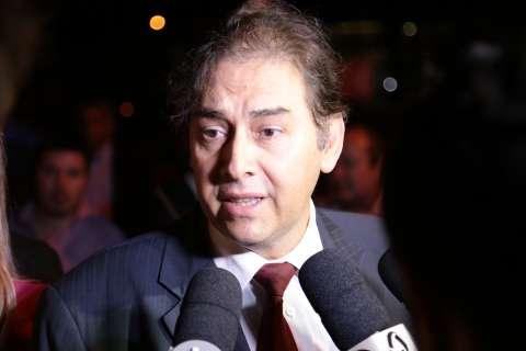 """""""Vamos buscar um pacto por Campo Grande"""", diz Bernal como prefeito"""