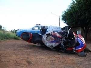 Polícia indicia suspeito de executar motociclista a tiros no Nova Capital