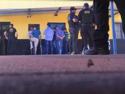 """Justiça mantém presos vereadores e prefeitos que recebiam """"mensalinho"""""""