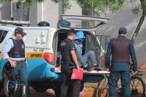 Empresário é preso durante operação do Gaeco  de combate ao PCC