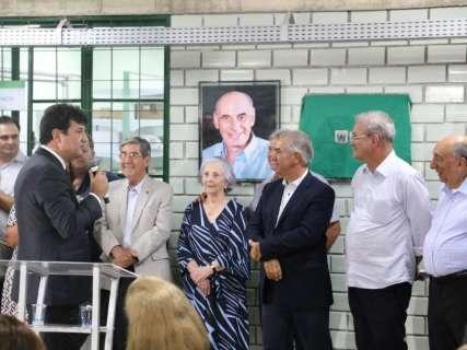 """Mandetta anuncia R$ 1 milhão para UPAs e """"reestruturação"""" da Saúde em MS"""