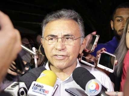 Racha: Ala do PDT denuncia à cúpula nacional apoio de Odilon a Bolsonaro