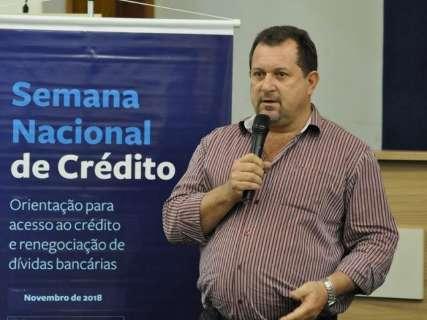 MPE pede afastamento de prefeito de MS por contratações irregulares