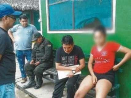 Brasileira denuncia policiais bolivianos de estupro e oito são presos
