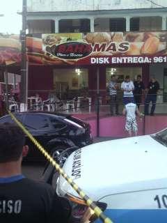 Polícia identifica os cinco mortos e 3 feridos na chacina em Paranhos