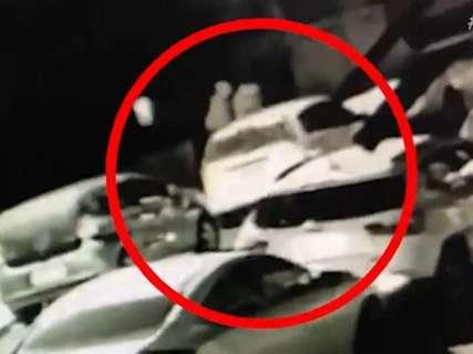 Vídeos de assassinato, furto e motociclista revoltado são os 3 mais vistos