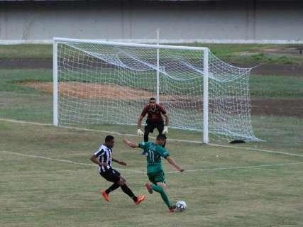 Novoperário vence por 1 a 0 e joga lanterna de grupo para o Ceilândia